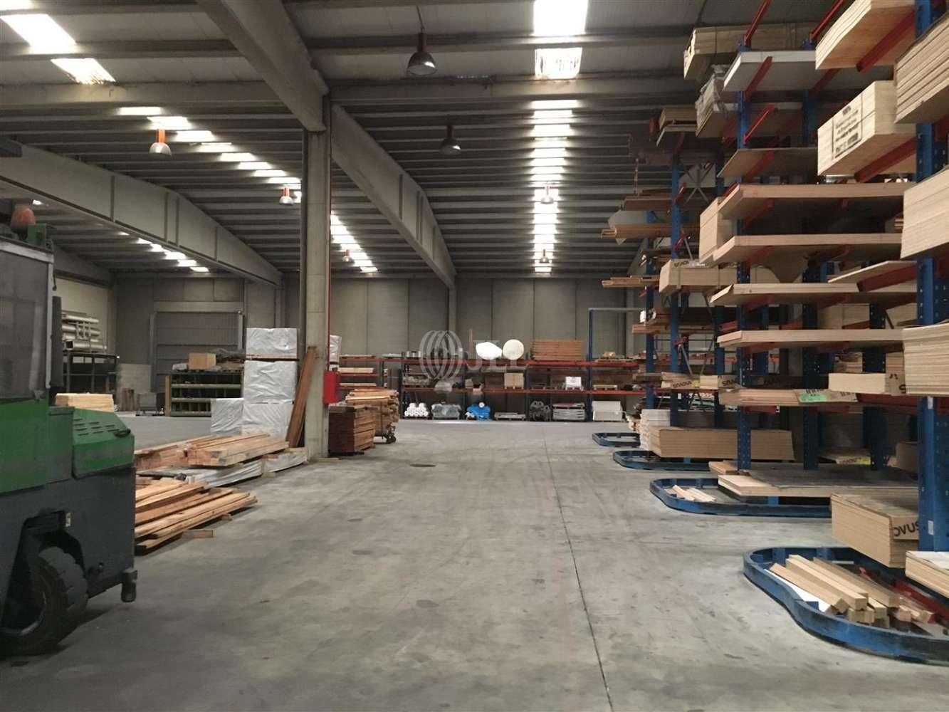 Naves industriales y logísticas Burgos, 09001 - Nave Industrial - B0489 NAVE INDUSTRIAL EN ALQUILER / VENTA - Pol. Ind. Villalonquéjar - BURGOS - 16914