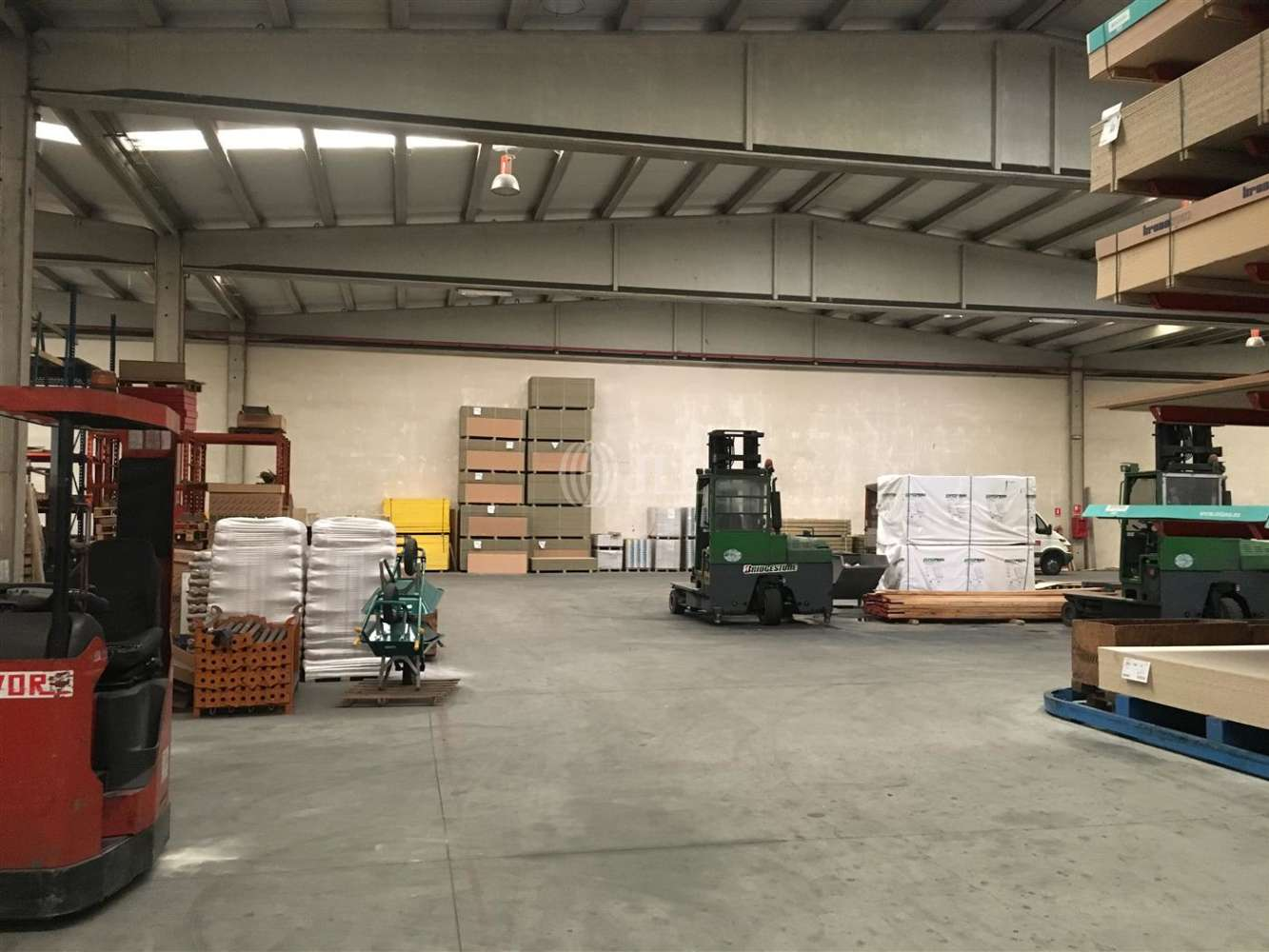 Naves industriales y logísticas Burgos, 09001 - Nave Industrial - B0489 NAVE INDUSTRIAL EN ALQUILER / VENTA - Pol. Ind. Villalonquéjar - BURGOS - 16918