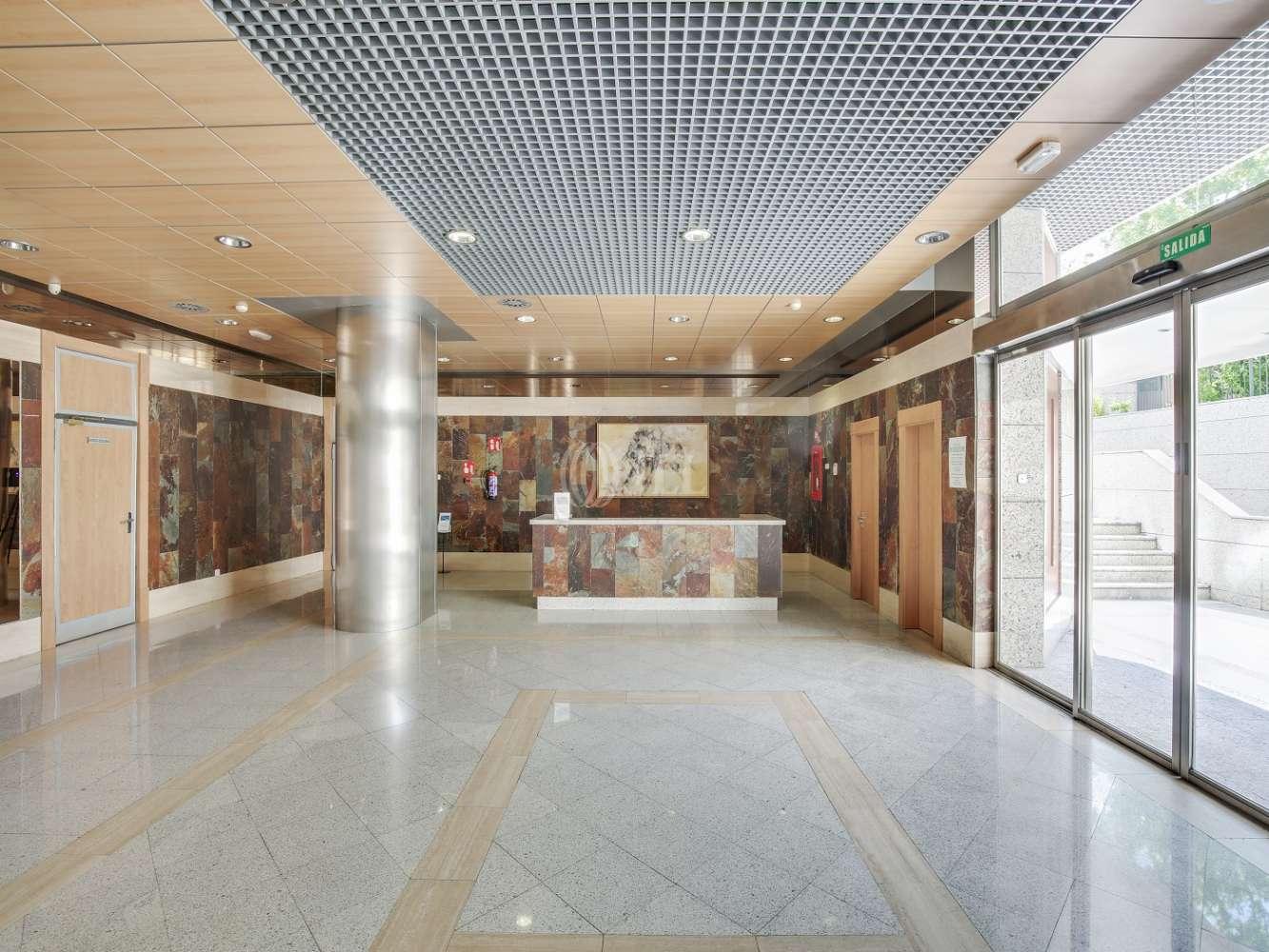 Oficina San sebastián de los reyes, 28703 - MARPE Edificio 1 - 16980