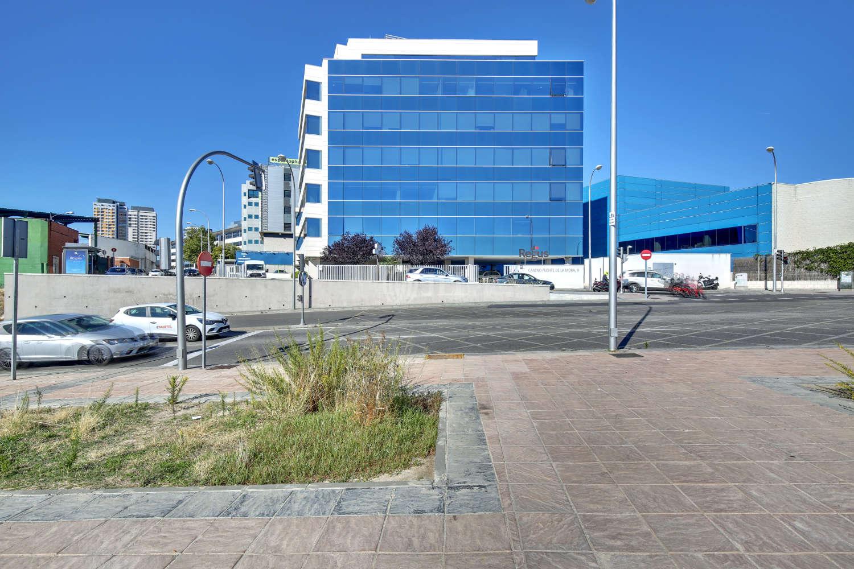 Oficina Madrid, 28050 - Coworking - Fuente de la Mora - 16986