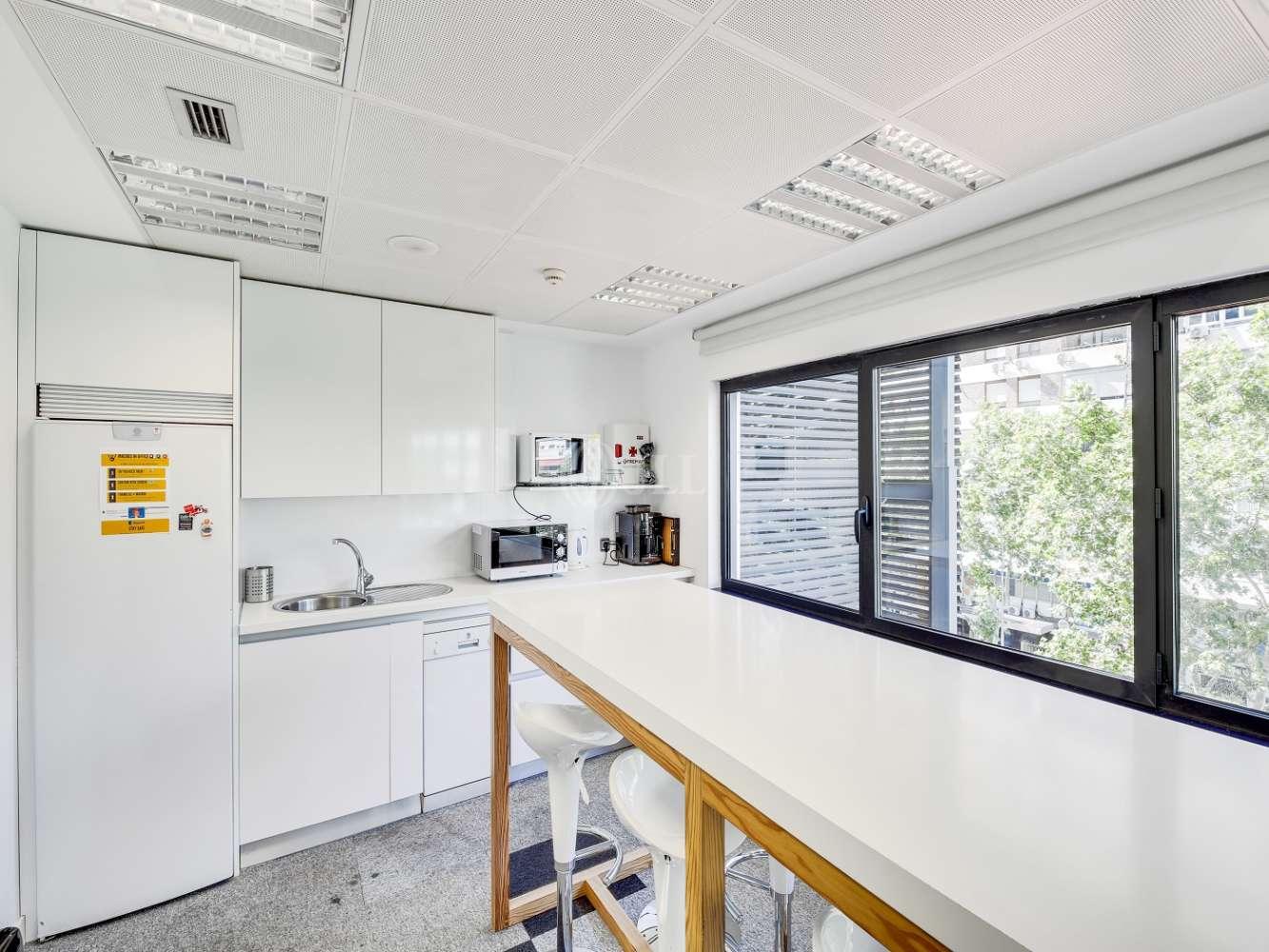 Oficina Madrid, 28020 - GENERAL PERON 27