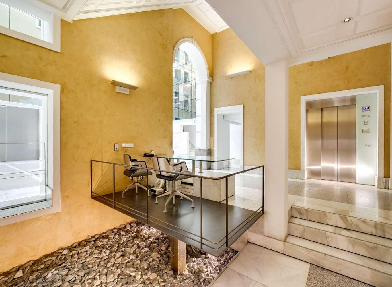 Oficina Madrid, 28014 - Coworking - Palacio de Miraflores - 17028