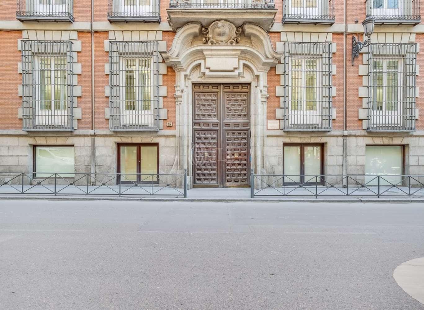 Oficina Madrid, 28014 - Coworking - Palacio de Miraflores - 17031