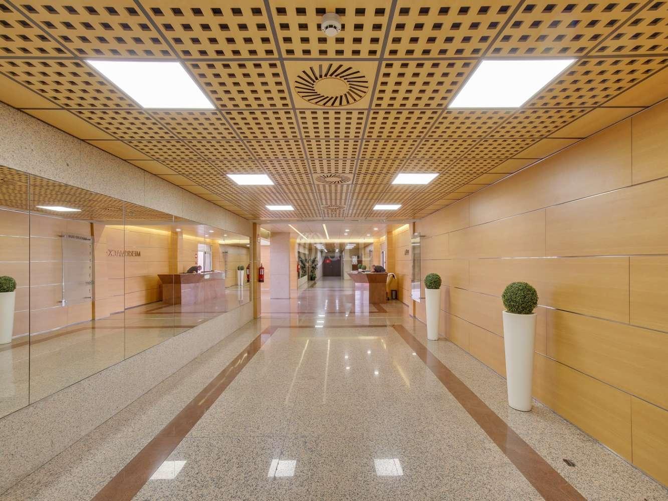 Oficina Madrid, 28043 - MERRIMACK II - 17108
