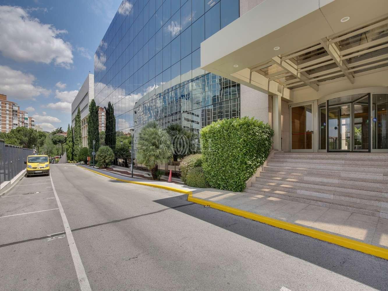 Oficina Madrid, 28043 - MERRIMACK II - 17111