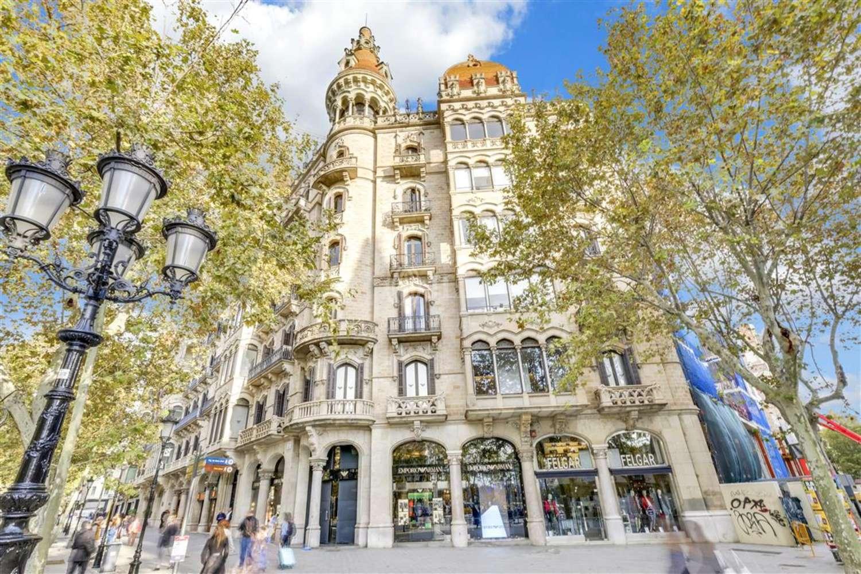 Oficina Barcelona, 08007 - GRACIA 6 - 17139