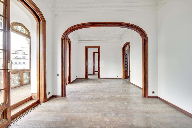 Oficina Barcelona, 08007 - GRACIA 6 - 17143