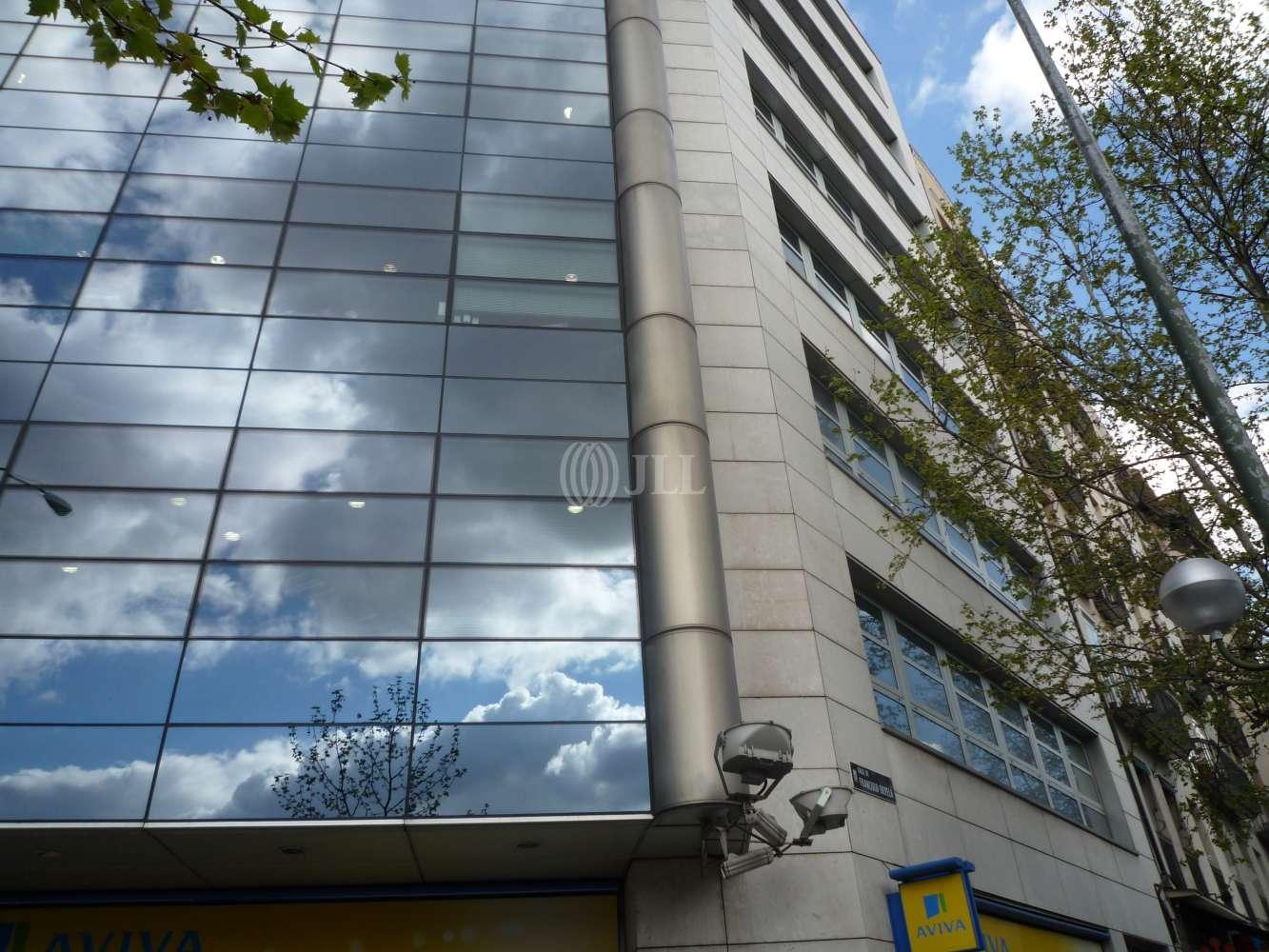 Oficina Madrid, 28002 - Coworking - Silvela - 17153