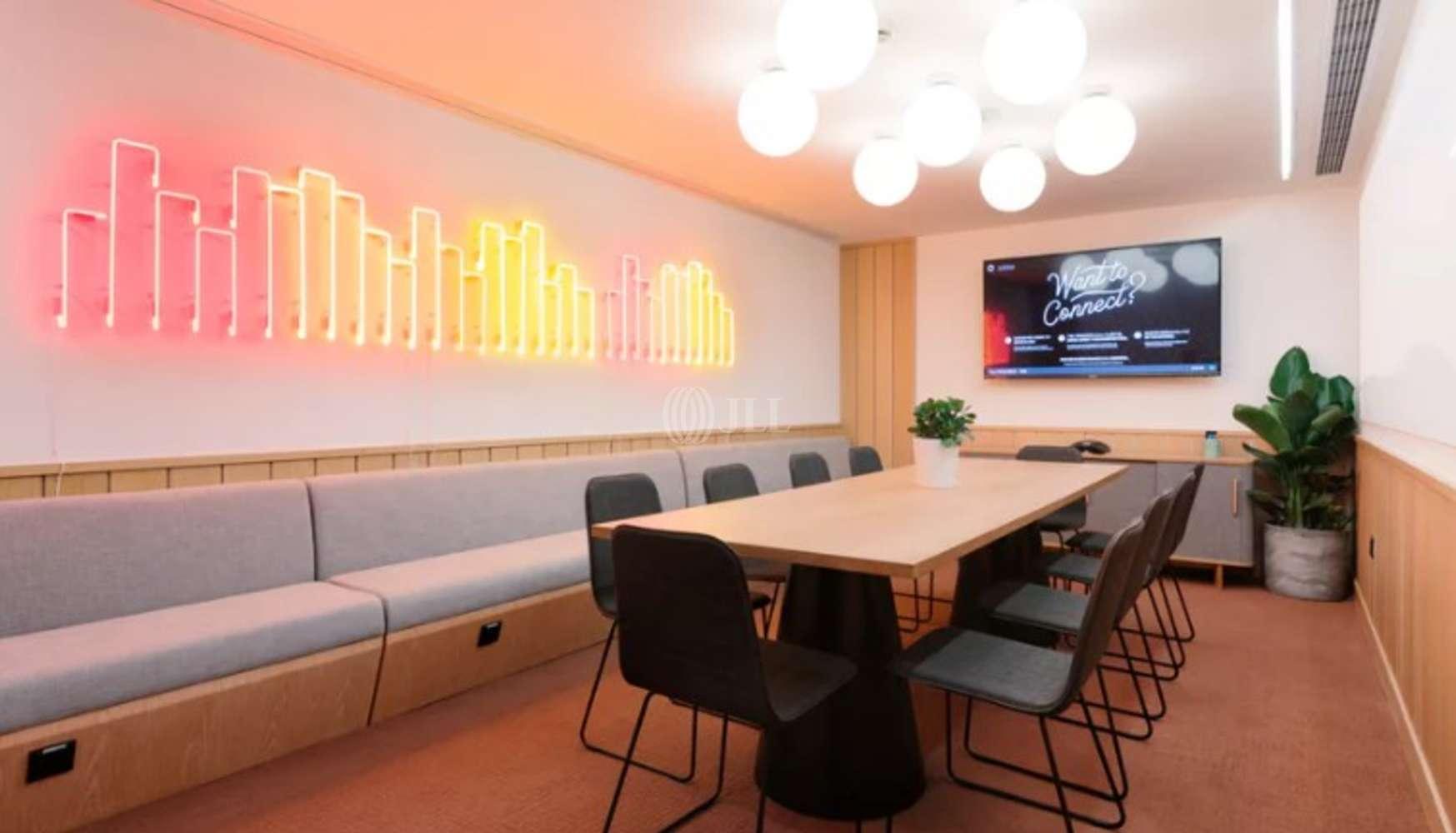 Oficina Madrid, 28002 - Coworking - Silvela - 17159