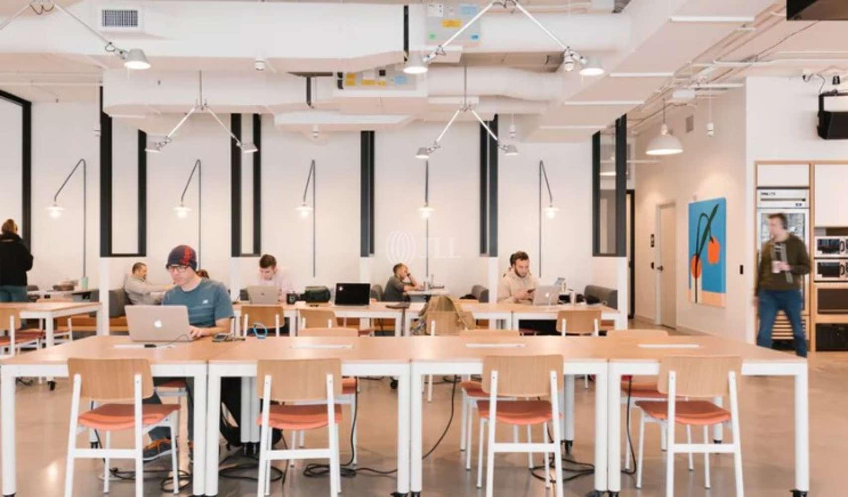 Oficina Madrid, 28006 - Coworking - María de Molina 39 - 17172