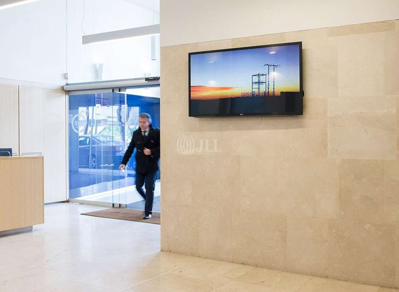 Oficina Madrid, 28046 - Coworking - Castellana - 17180