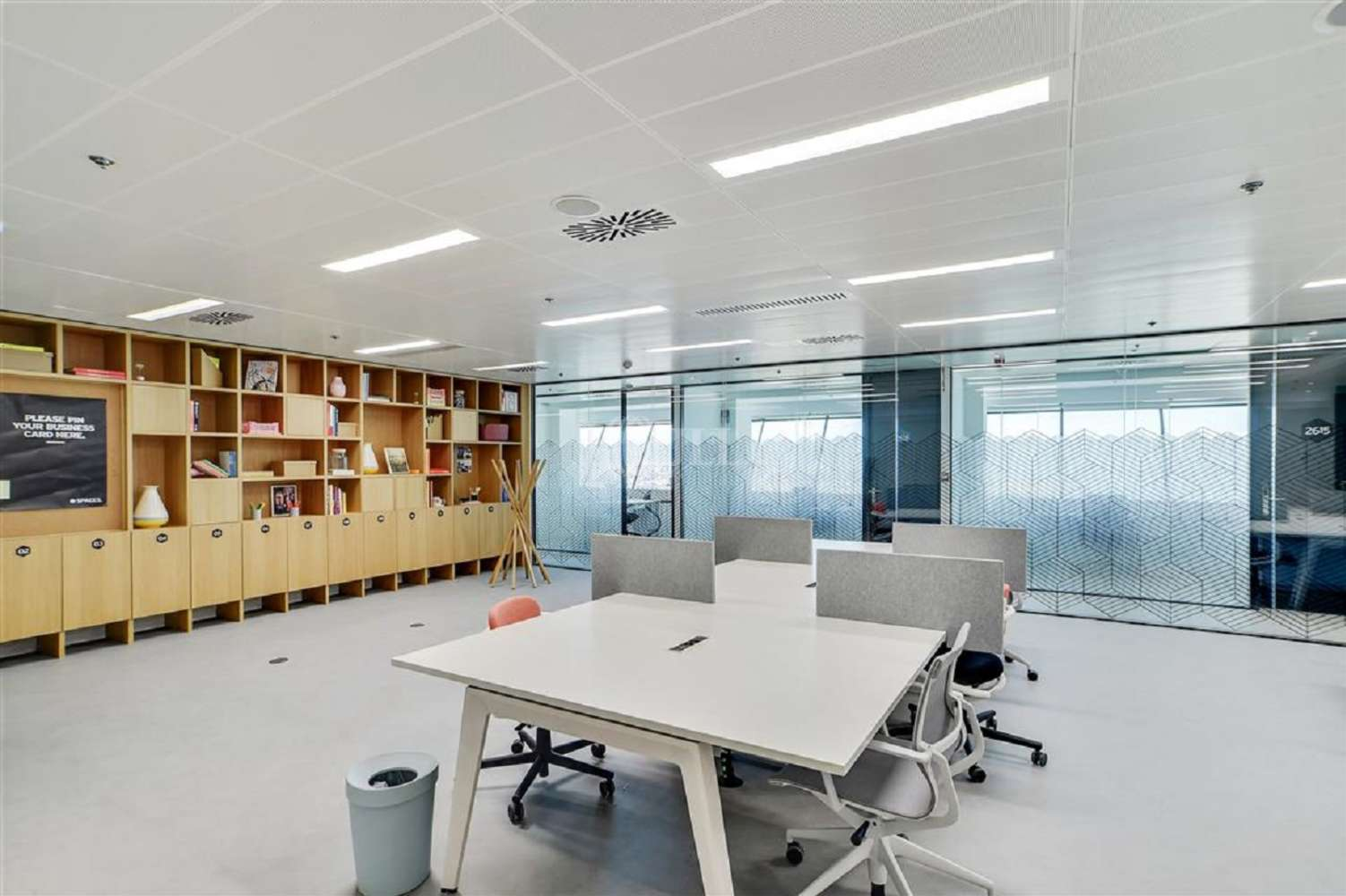 Oficina Barcelona, 08005 - Coworking - SPACES PORT OLIMPIC - 17318