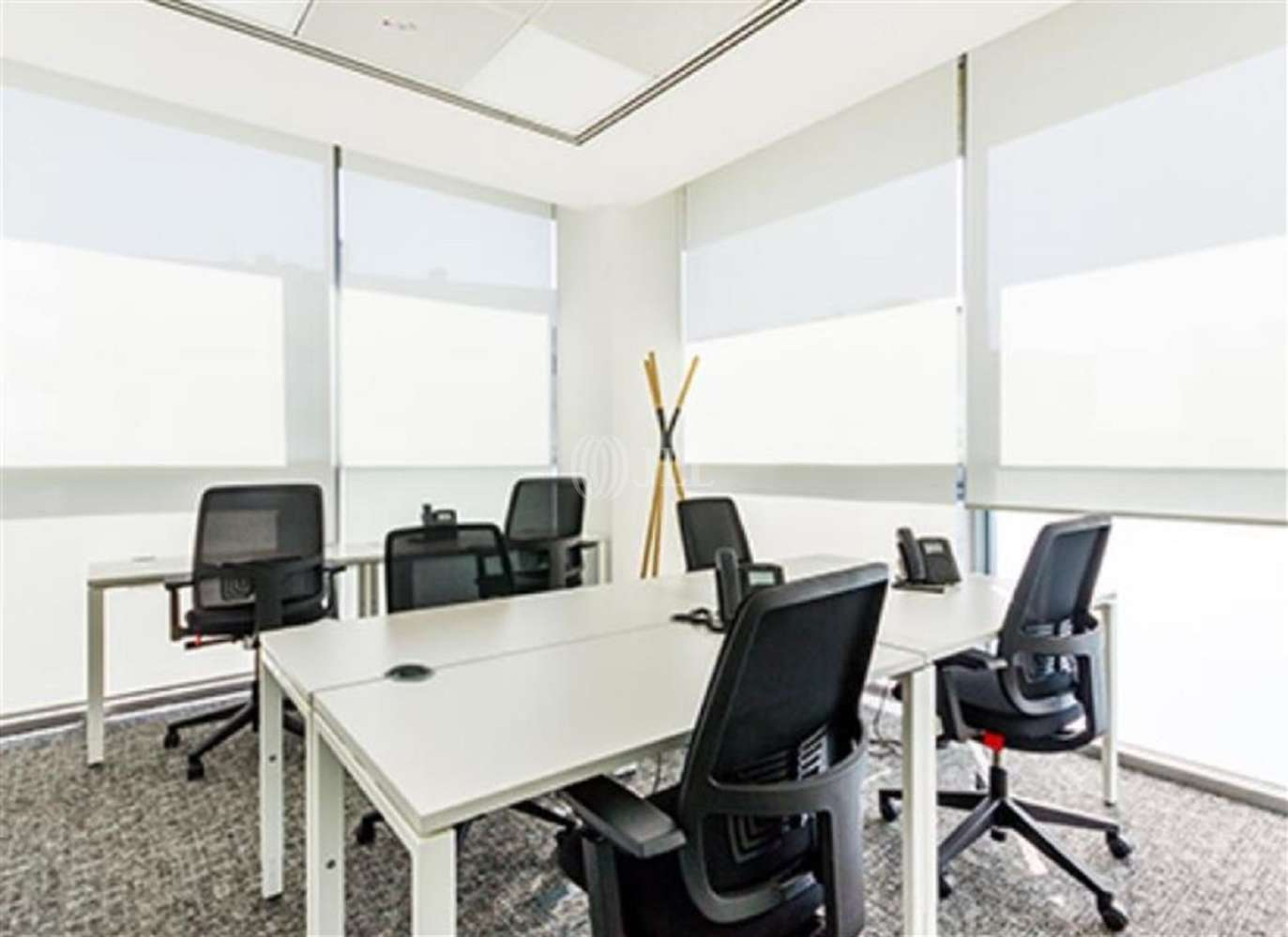 Oficina Barcelona, 08017 - Coworking - BARCELONA SARRIA FORUM EDIFICIO B - 17351