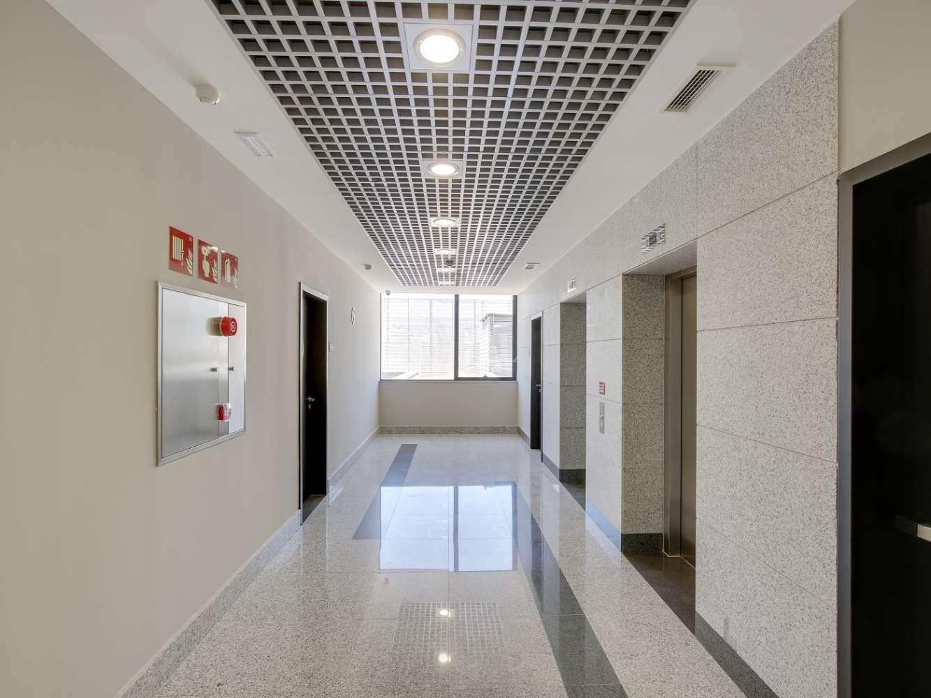 Oficina Madrid, 28050 - P.E. Adequa. Ed. B - 17499