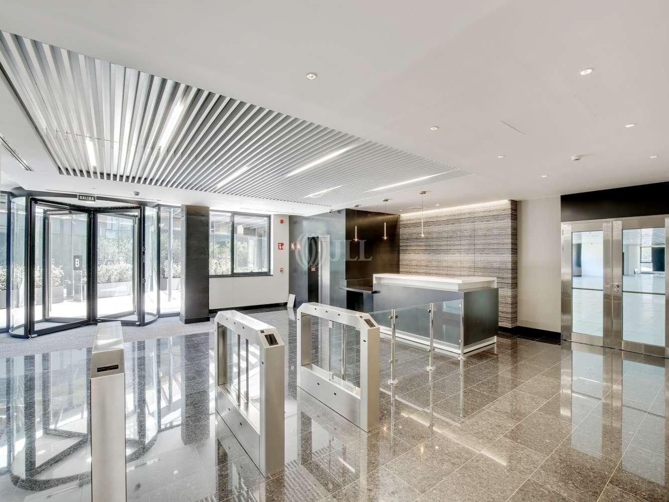 Oficina Madrid, 28050 - P.E. Adequa. Ed. B - 17504