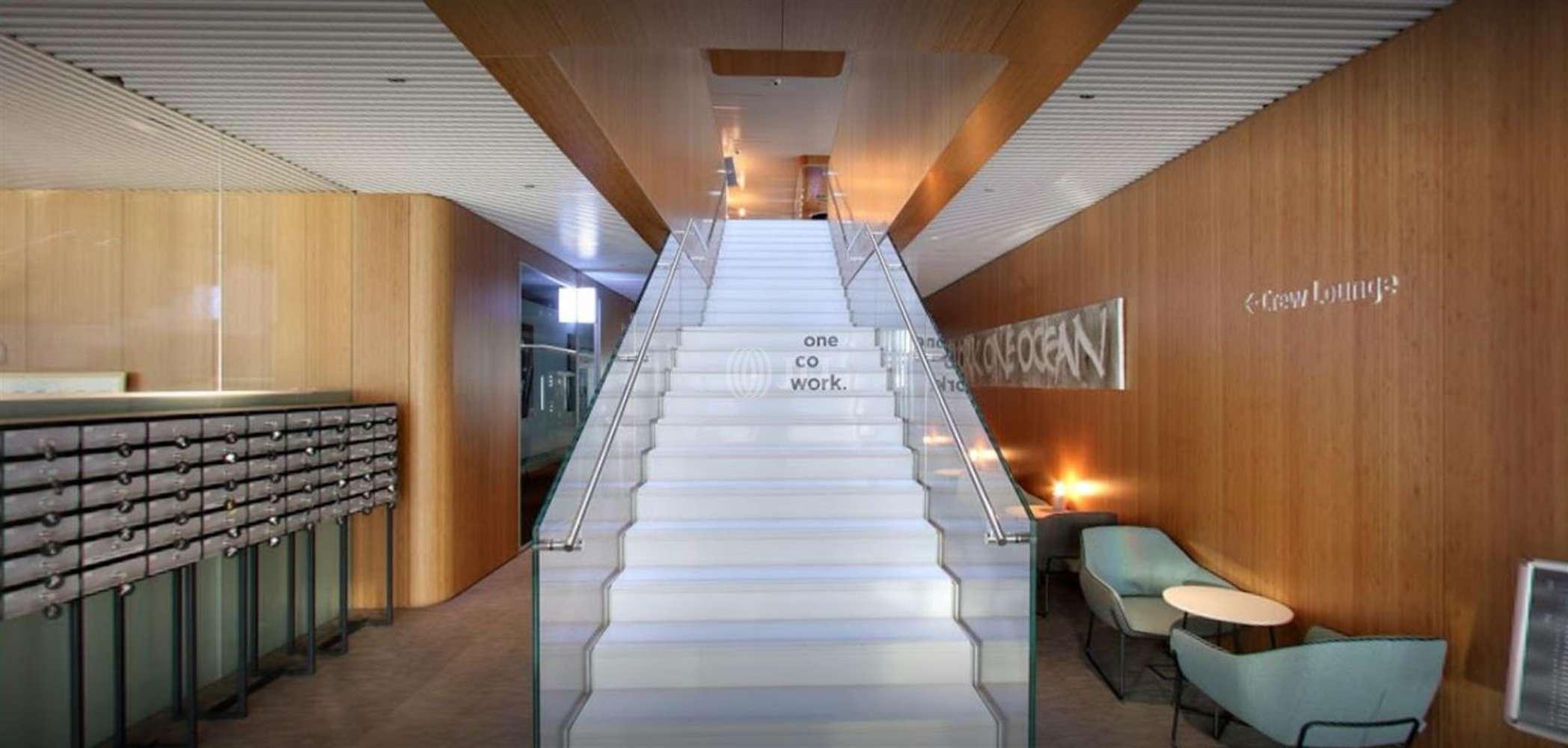 Oficina Barcelona, 08039 - Coworking - MARINA PORT VELL - 17521