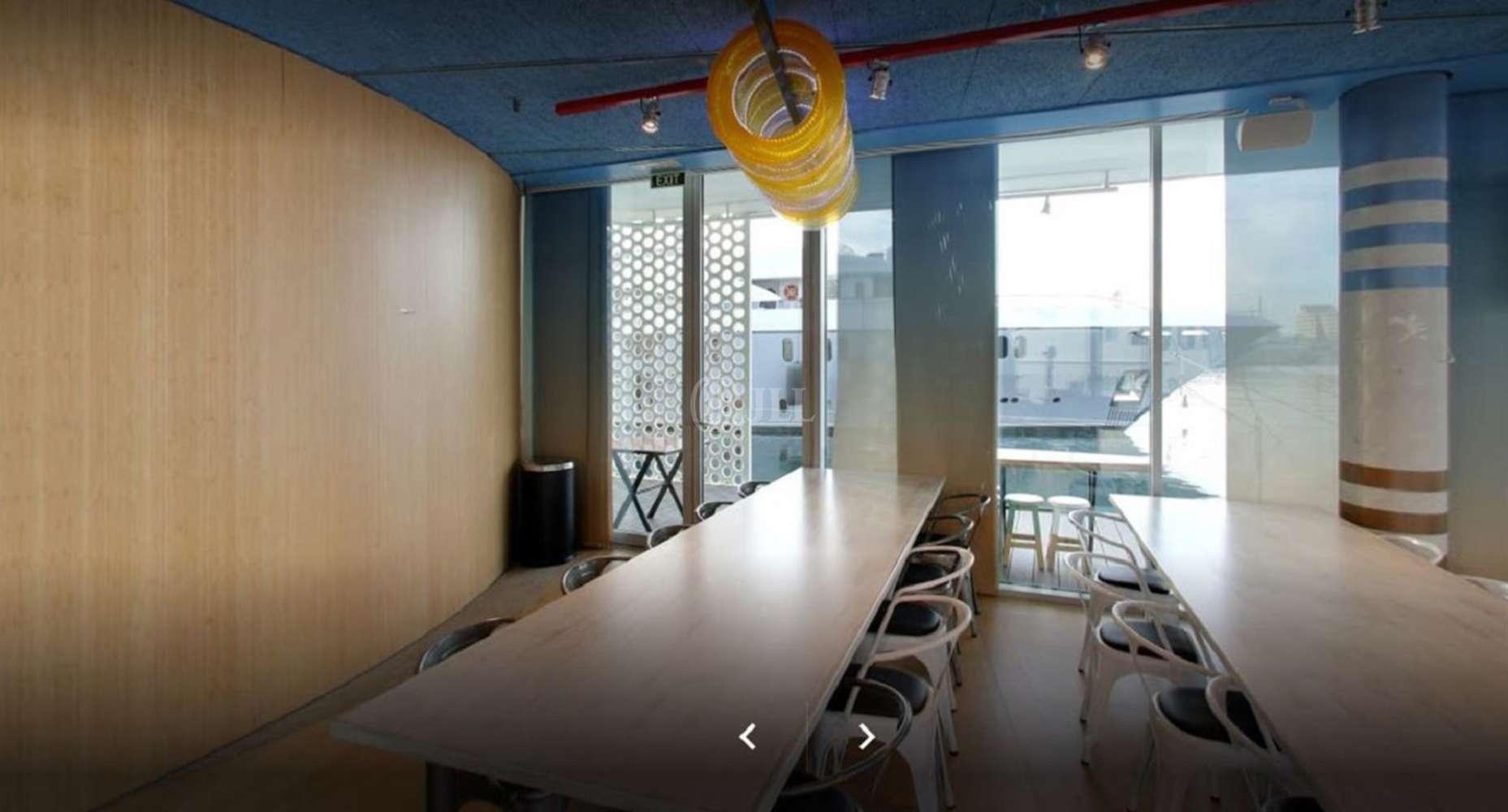 Oficina Barcelona, 08039 - Coworking - MARINA PORT VELL - 17522