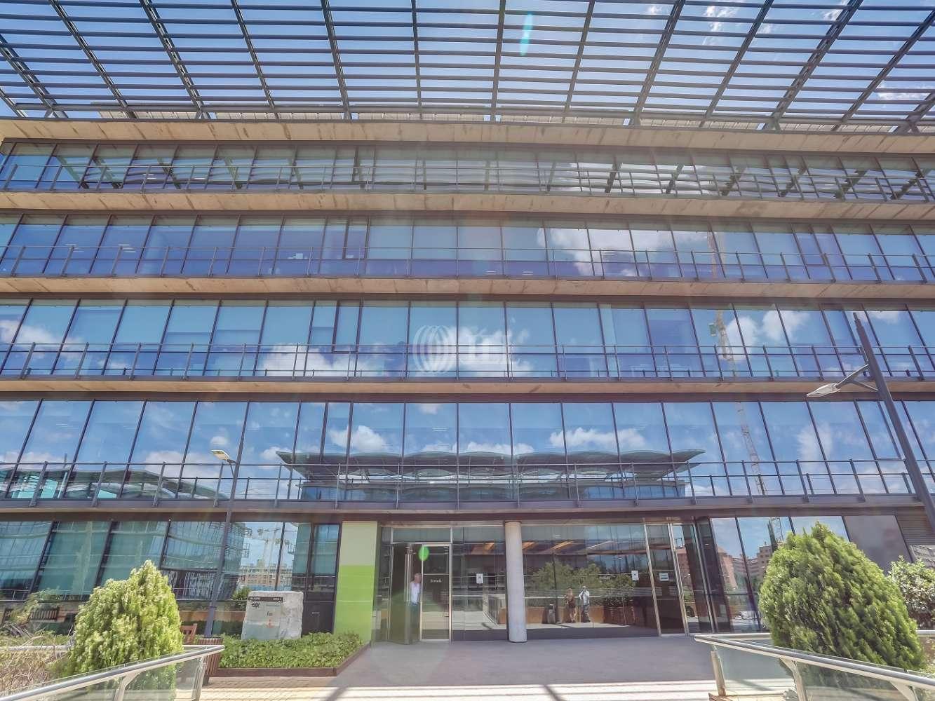 Oficina Madrid, 28050 - Edificio 2 - 17568