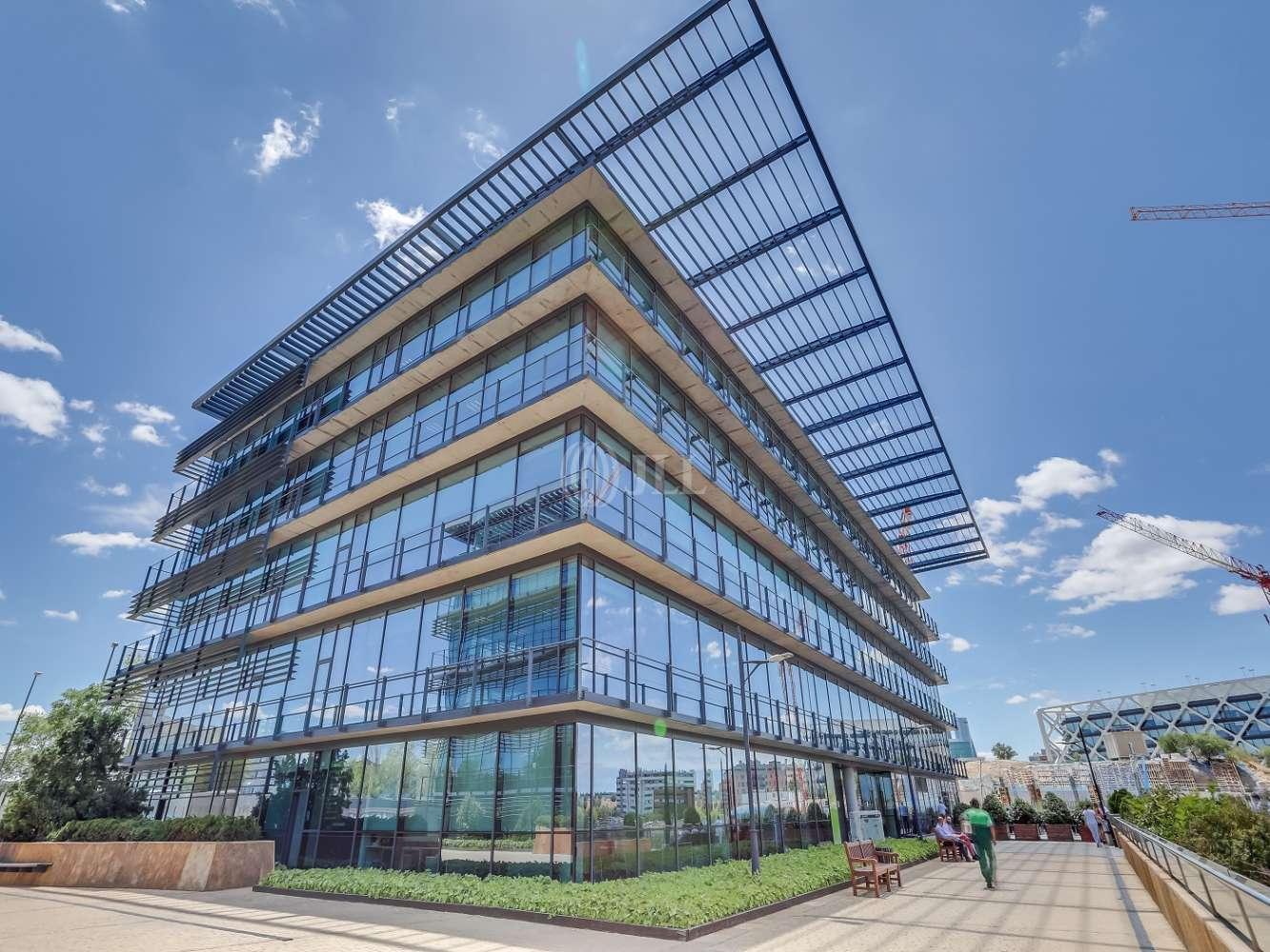 Oficina Madrid, 28050 - Edificio 2 - 17569