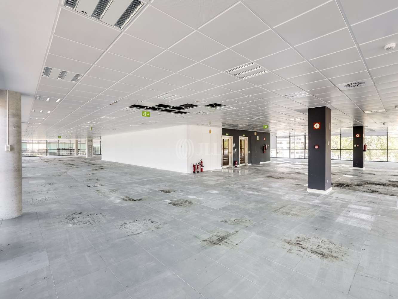 Oficina Madrid, 28050 - Edificio 2 - 17572