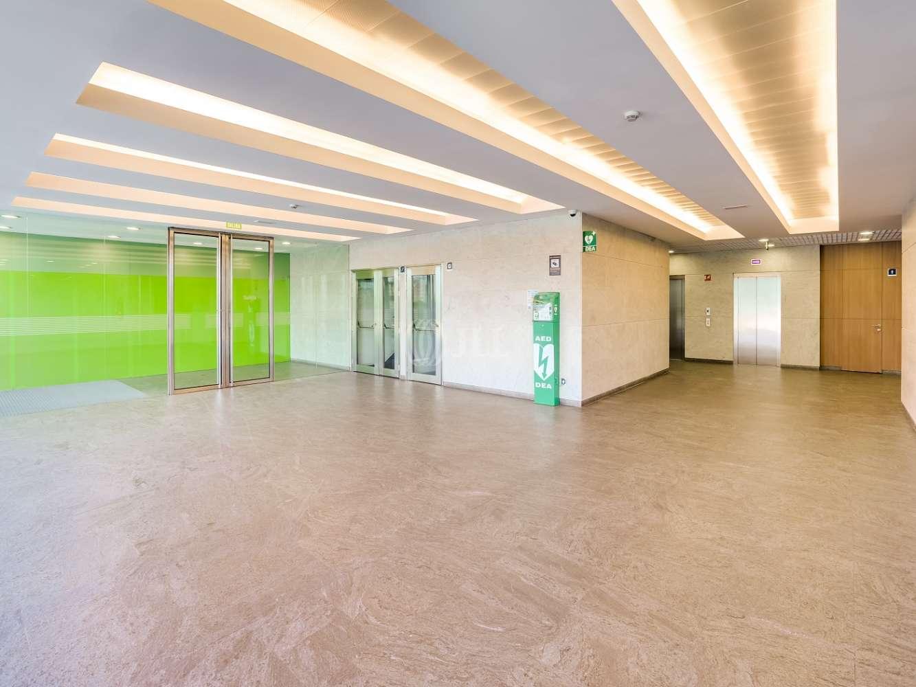 Oficina Madrid, 28050 - Edificio 2 - 17577