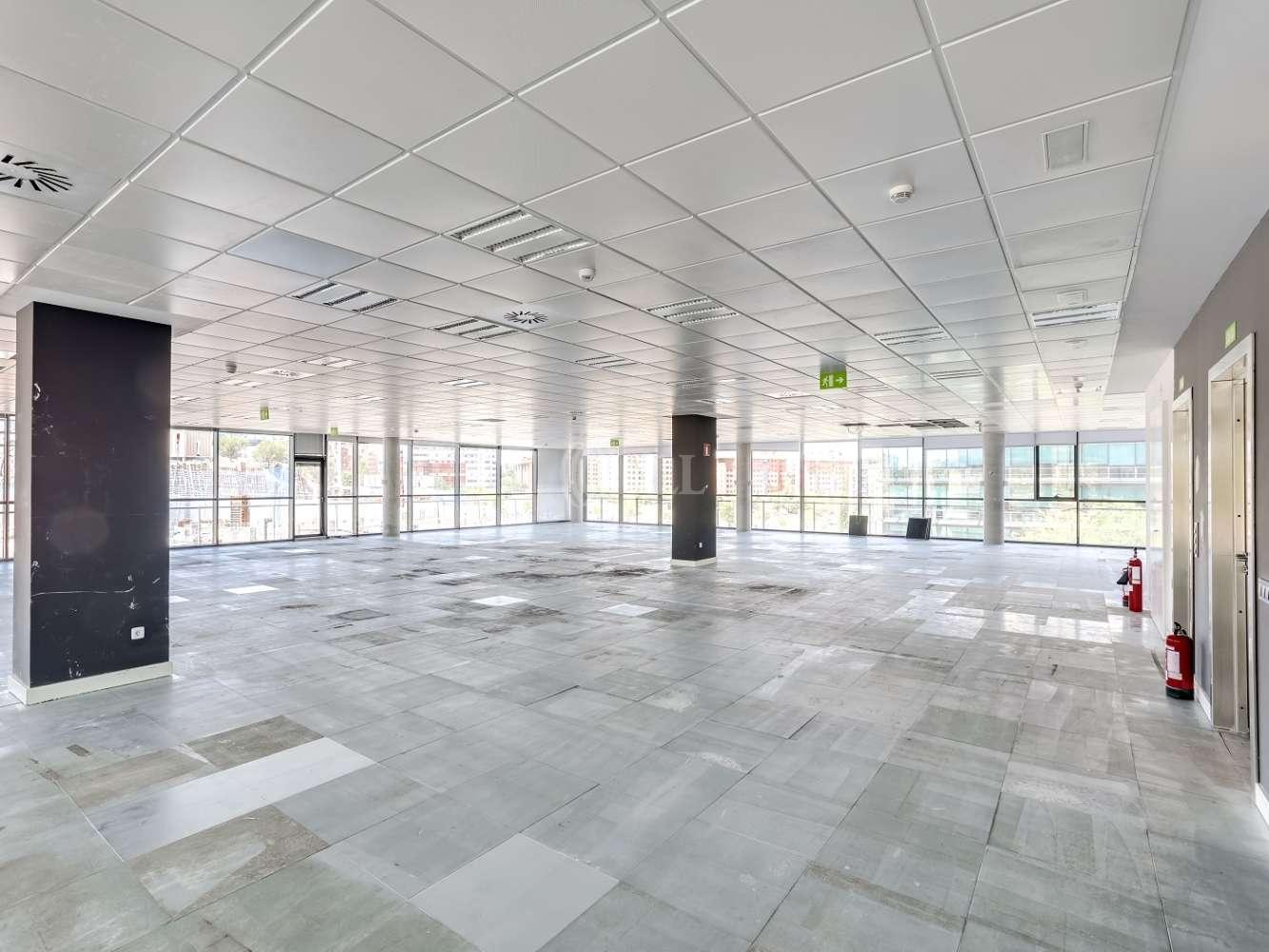 Oficina Madrid, 28050 - Edificio 2 - 17580