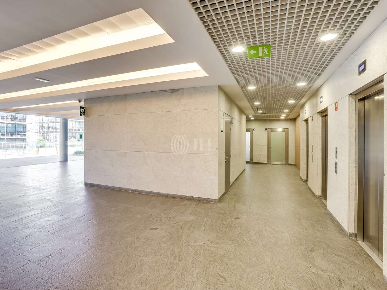 Oficina Madrid, 28050 - Edificio 2 - 17581