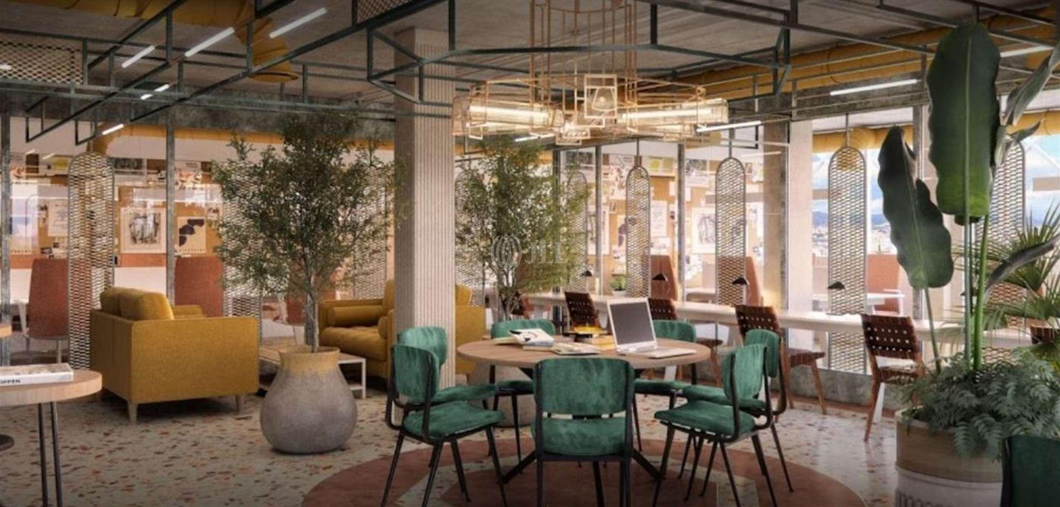 Oficina Barcelona, 08006 - Coworking - GAL.LA PLACIDIA - 17584