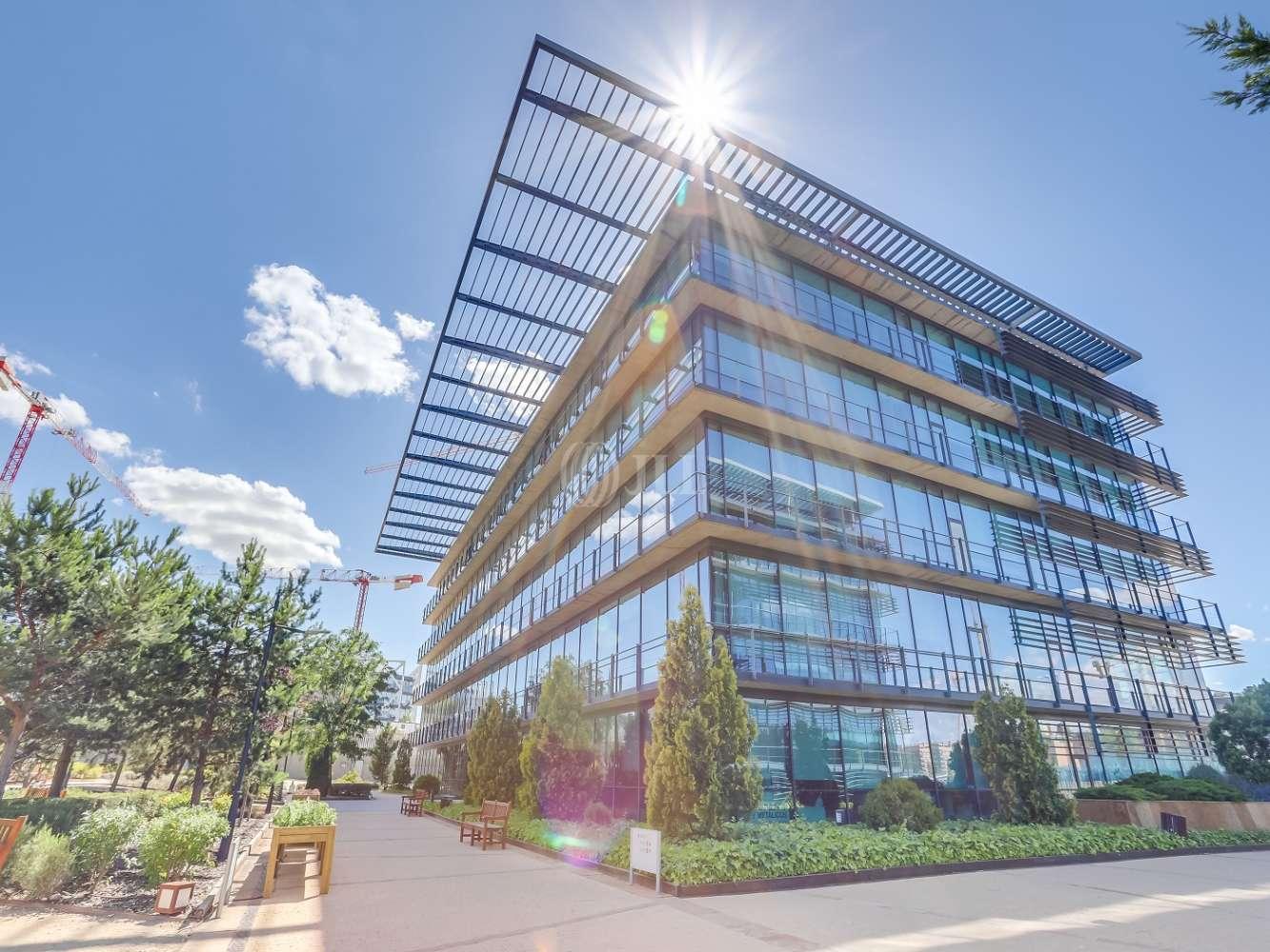 Oficina Madrid, 28050 - Edificio 3 - 17632