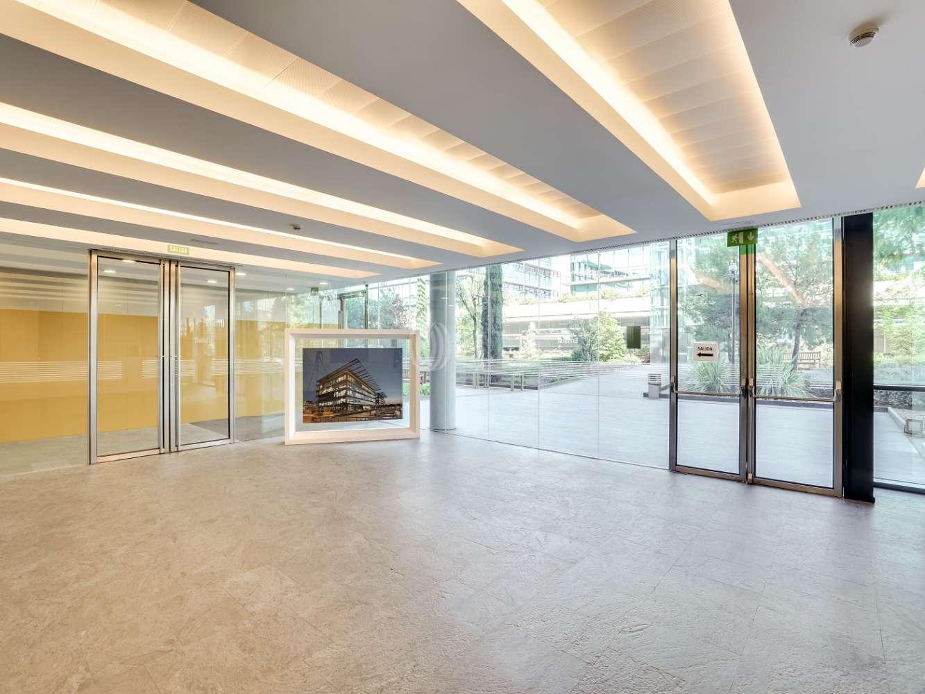 Oficina Madrid, 28050 - Edificio 3 - 17633