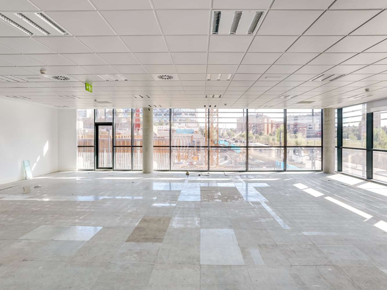 Oficina Madrid, 28050 - Edificio 3 - 17637