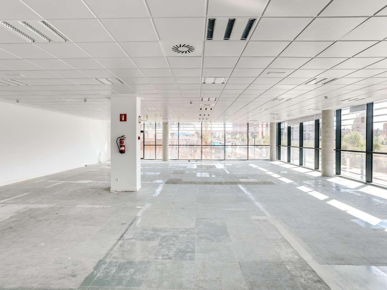 Oficina Madrid, 28050 - Edificio 3 - 17638