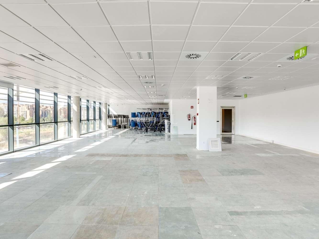 Oficina Madrid, 28050 - Edificio 3 - 17639