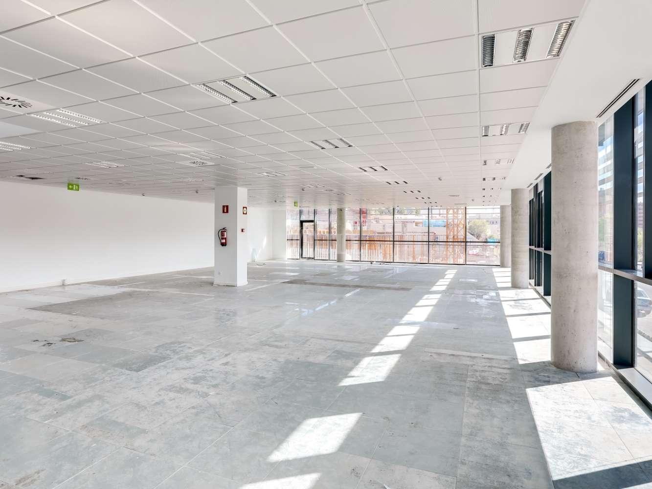 Oficina Madrid, 28050 - Edificio 3 - 17643
