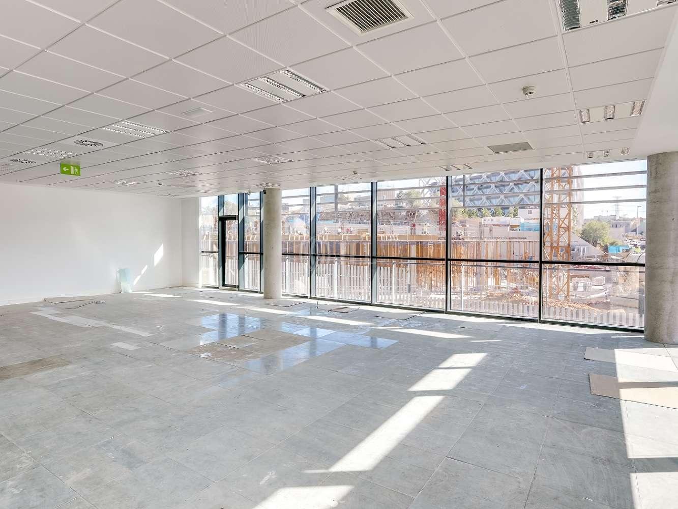 Oficina Madrid, 28050 - Edificio 3 - 17645