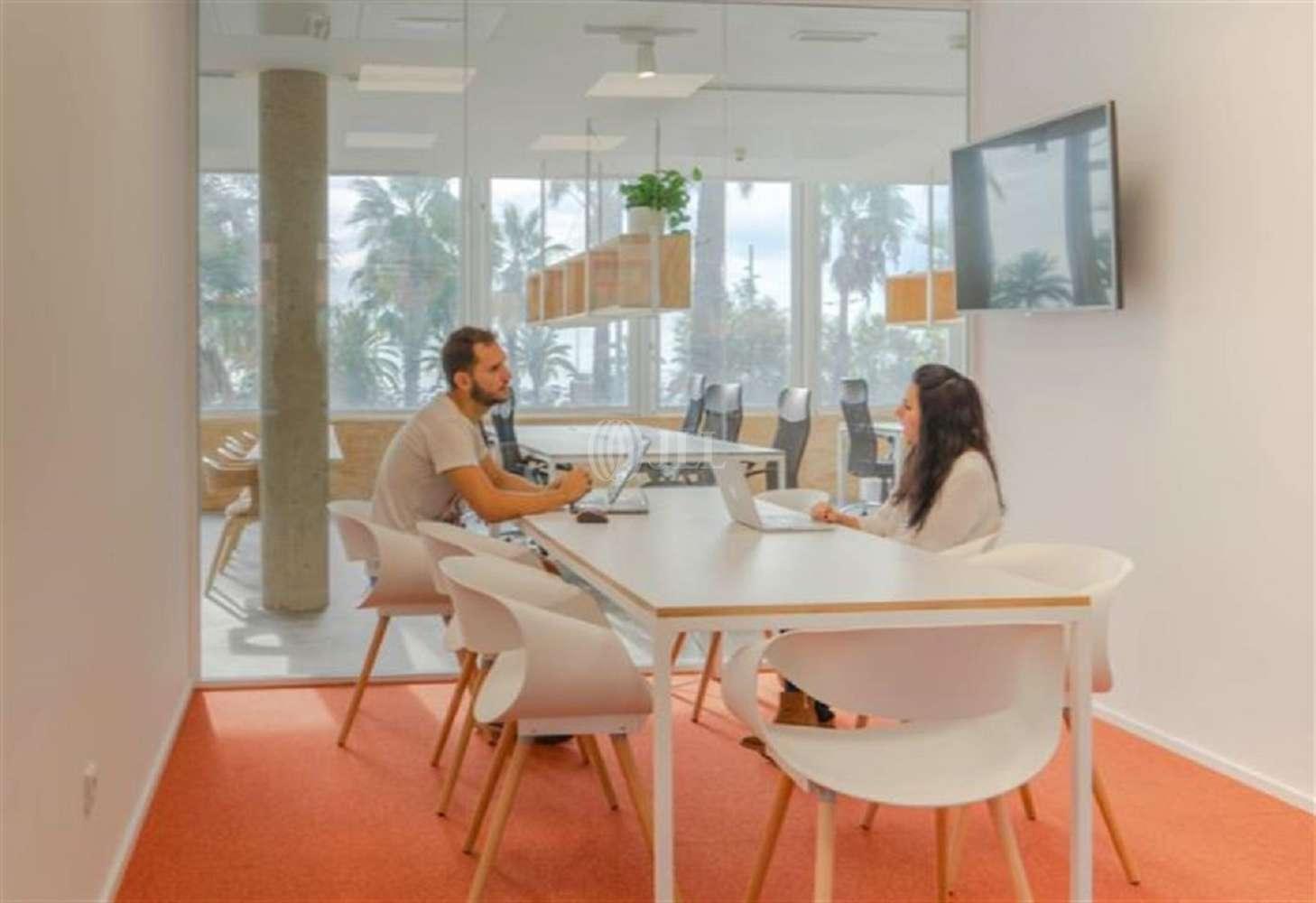 Oficina Barcelona, 08019 - Coworking - MED - 17668