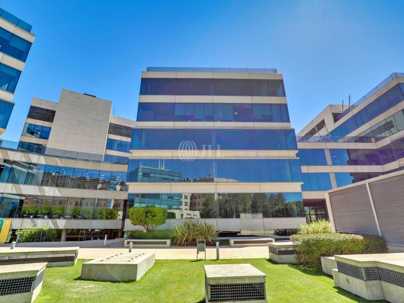 Oficina Alcobendas, 28108 - Edificio A - 17717