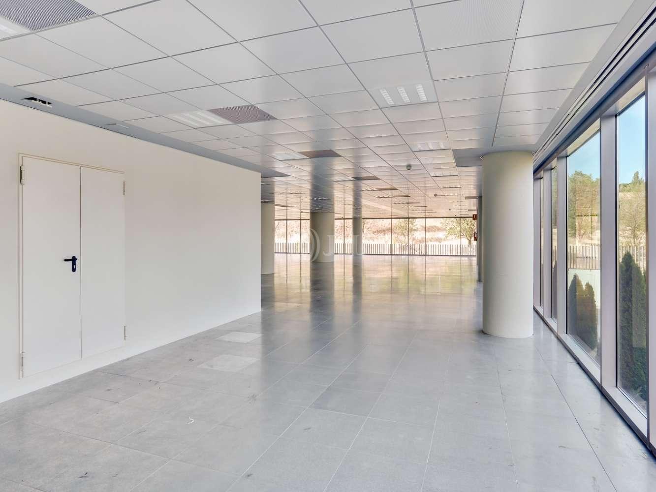 Oficina Alcobendas, 28108 - Edificio A - 17719
