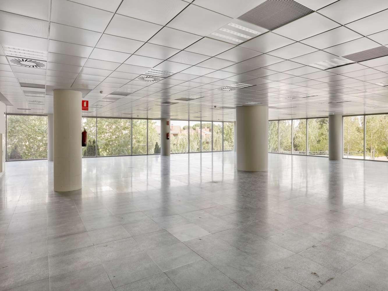 Oficina Alcobendas, 28108 - Edificio A - 17720