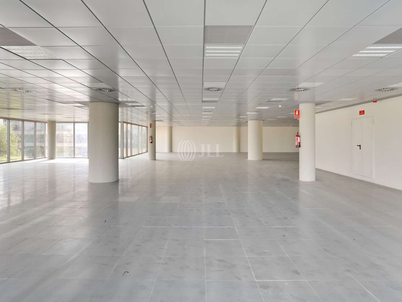 Oficina Alcobendas, 28108 - Edificio A - 17722