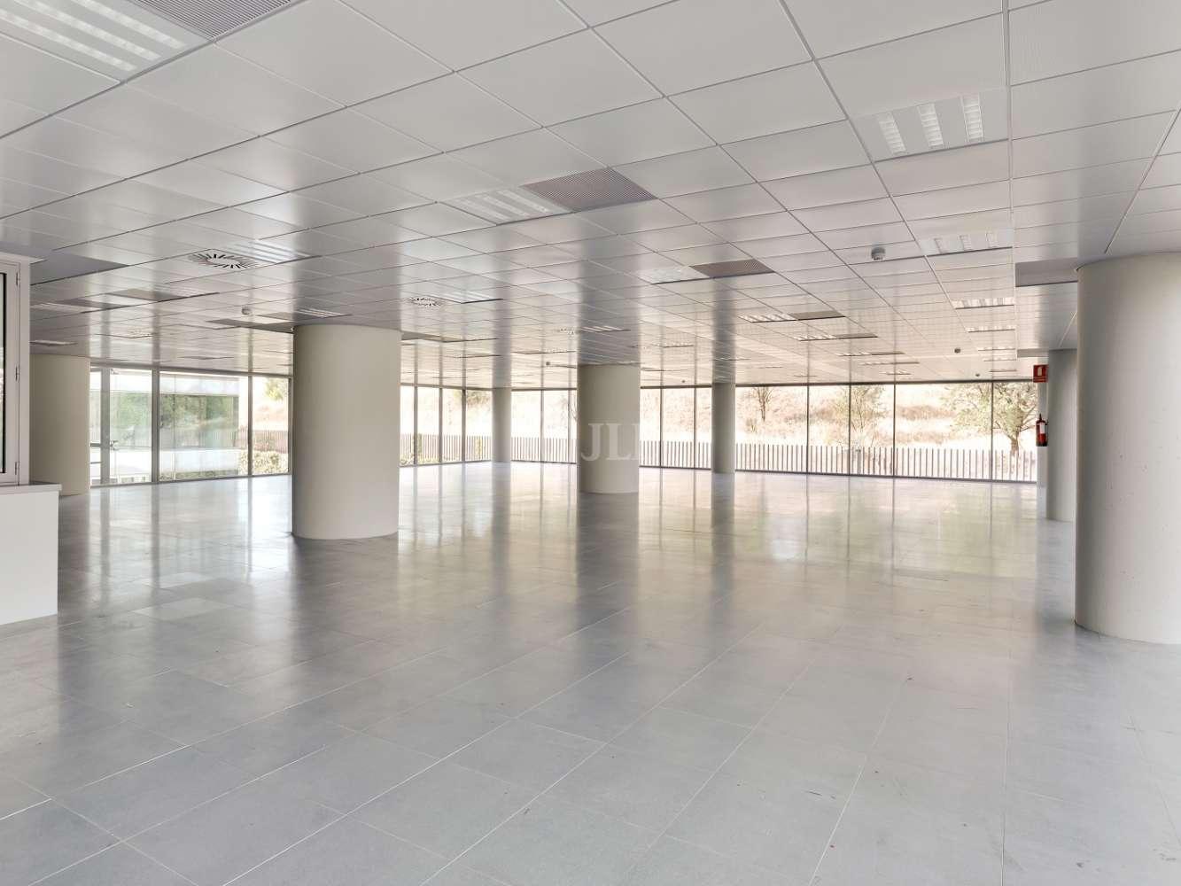 Oficina Alcobendas, 28108 - Edificio A - 17726