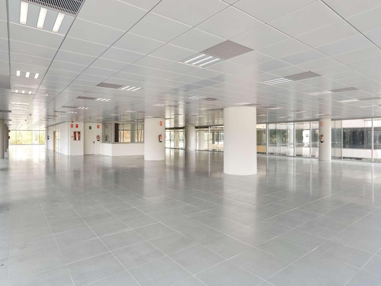 Oficina Alcobendas, 28108 - Edificio A - 17729