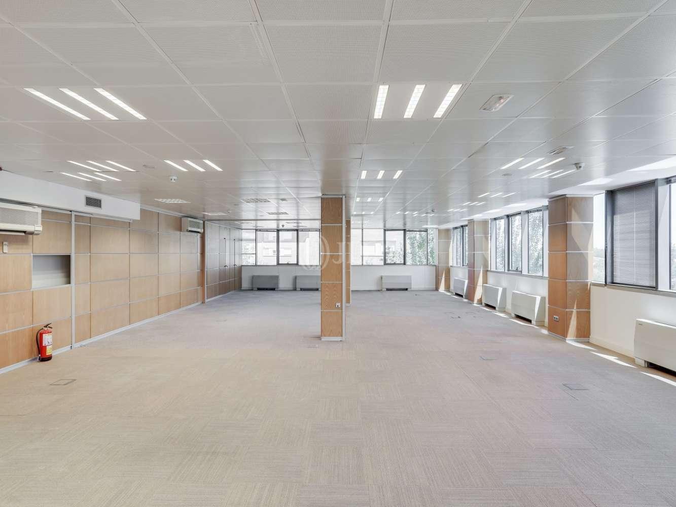 Oficina Madrid, 28023 - Edif D - 17737