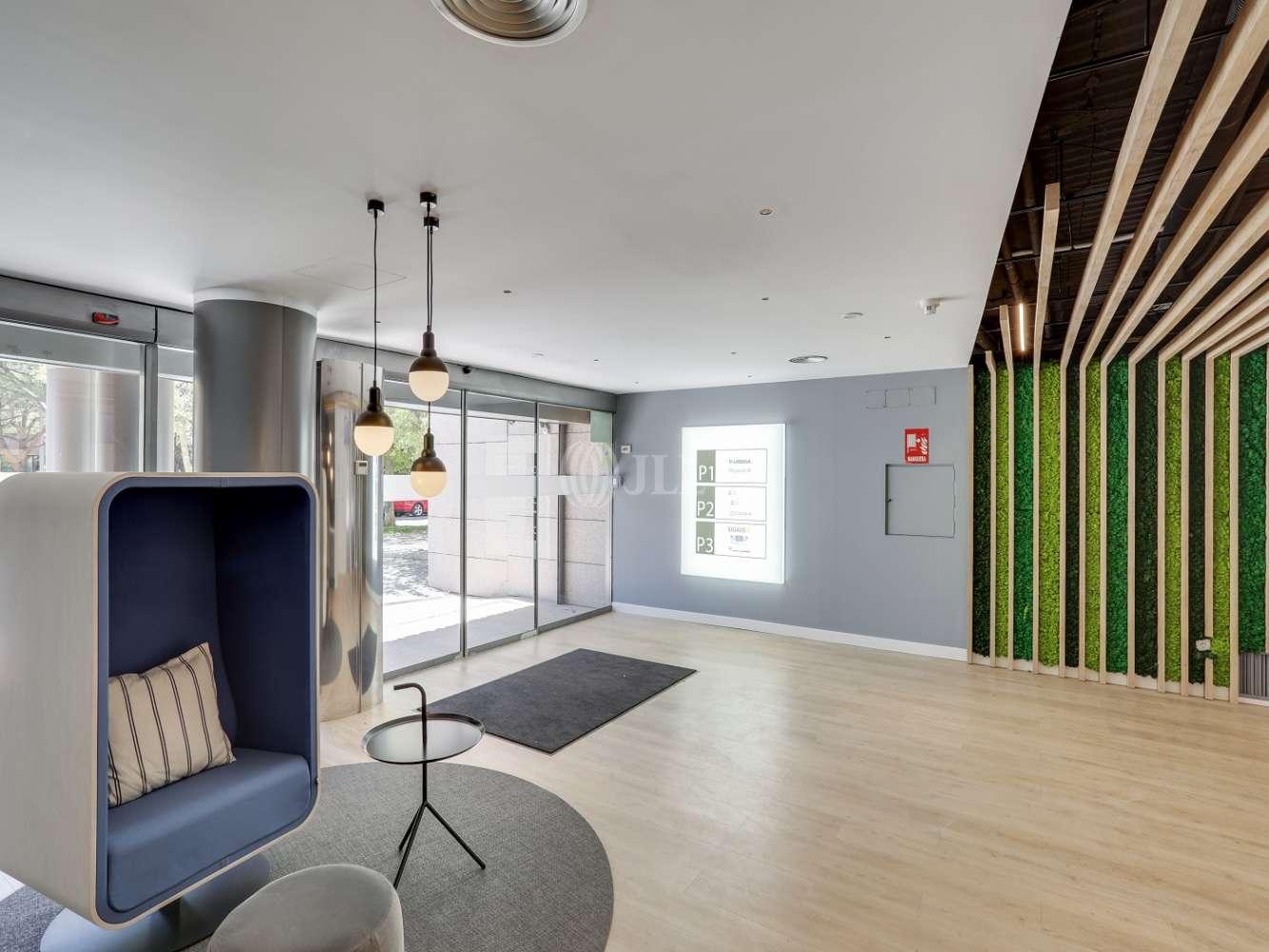 Oficina Madrid, 28023 - Edif D - 17738