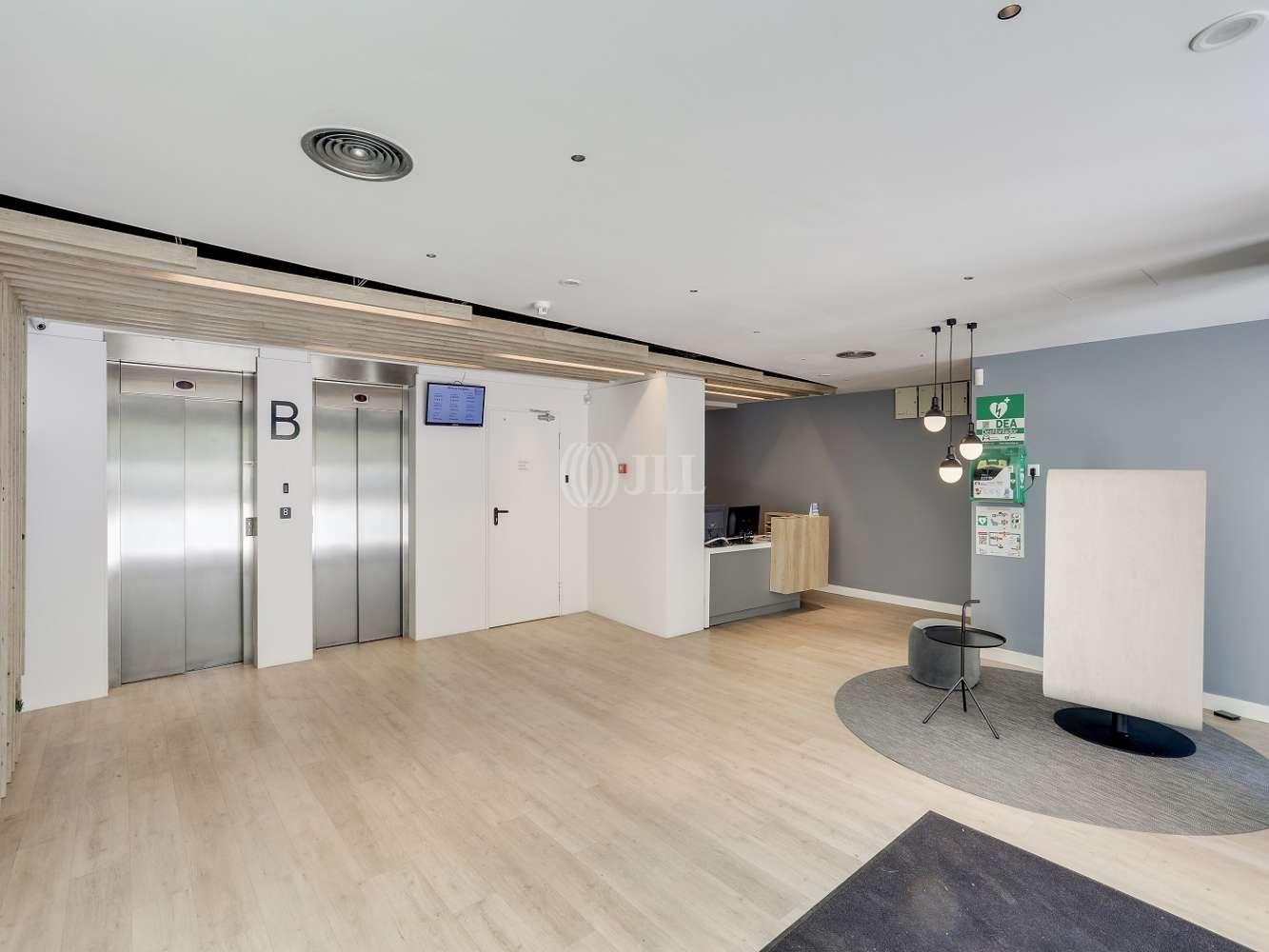 Oficina Madrid, 28023 - Edif D - 17739