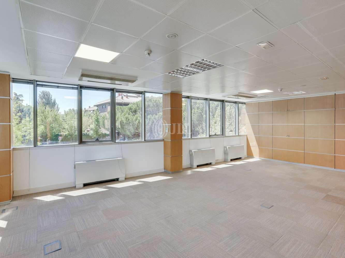 Oficina Madrid, 28023 - Edif D - 17741