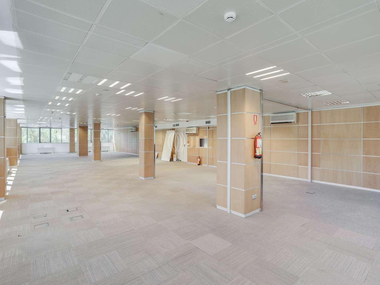 Oficina Madrid, 28023 - Edif D - 17743