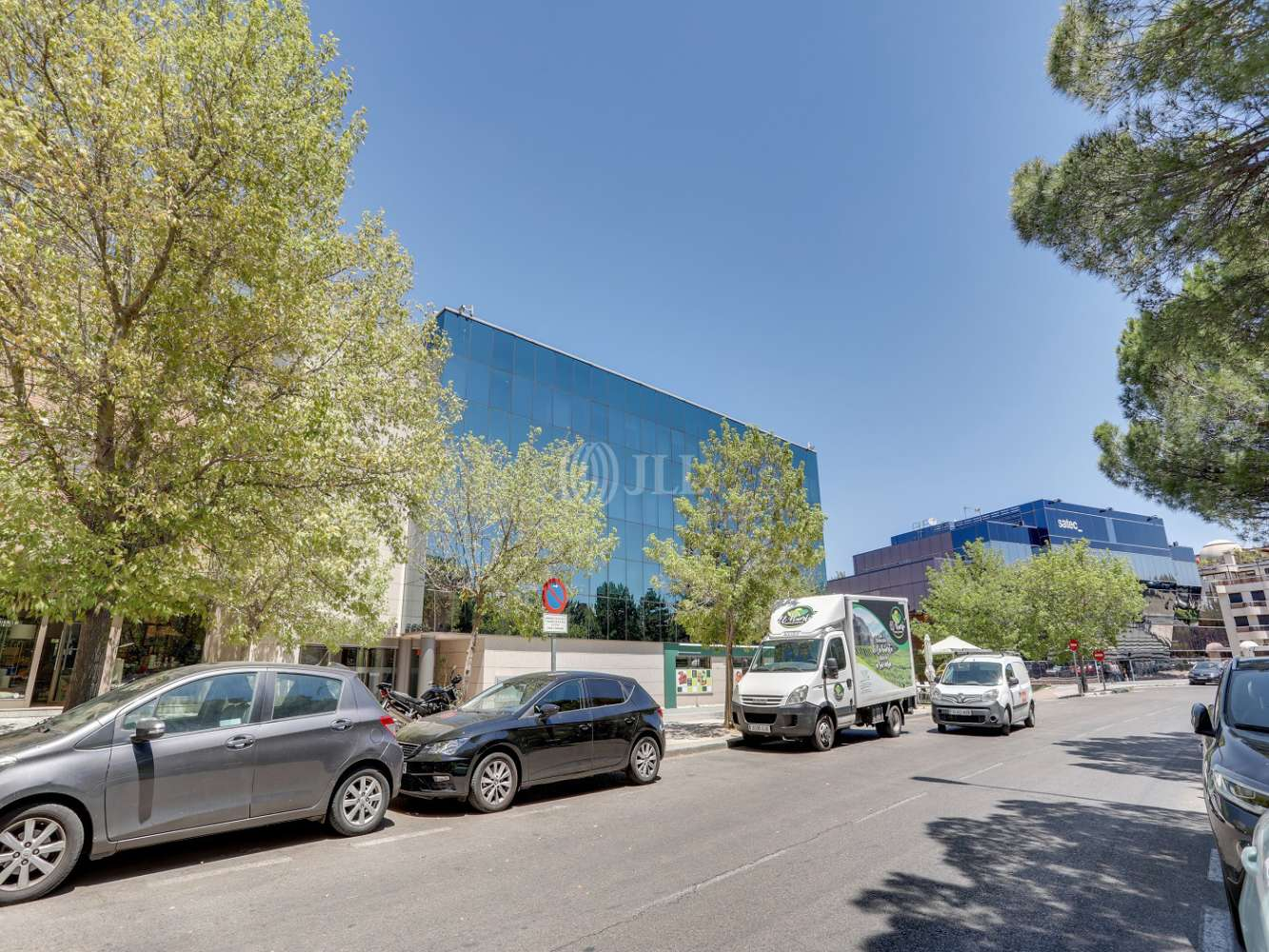 Oficina Madrid, 28023 - Edif D - 17744
