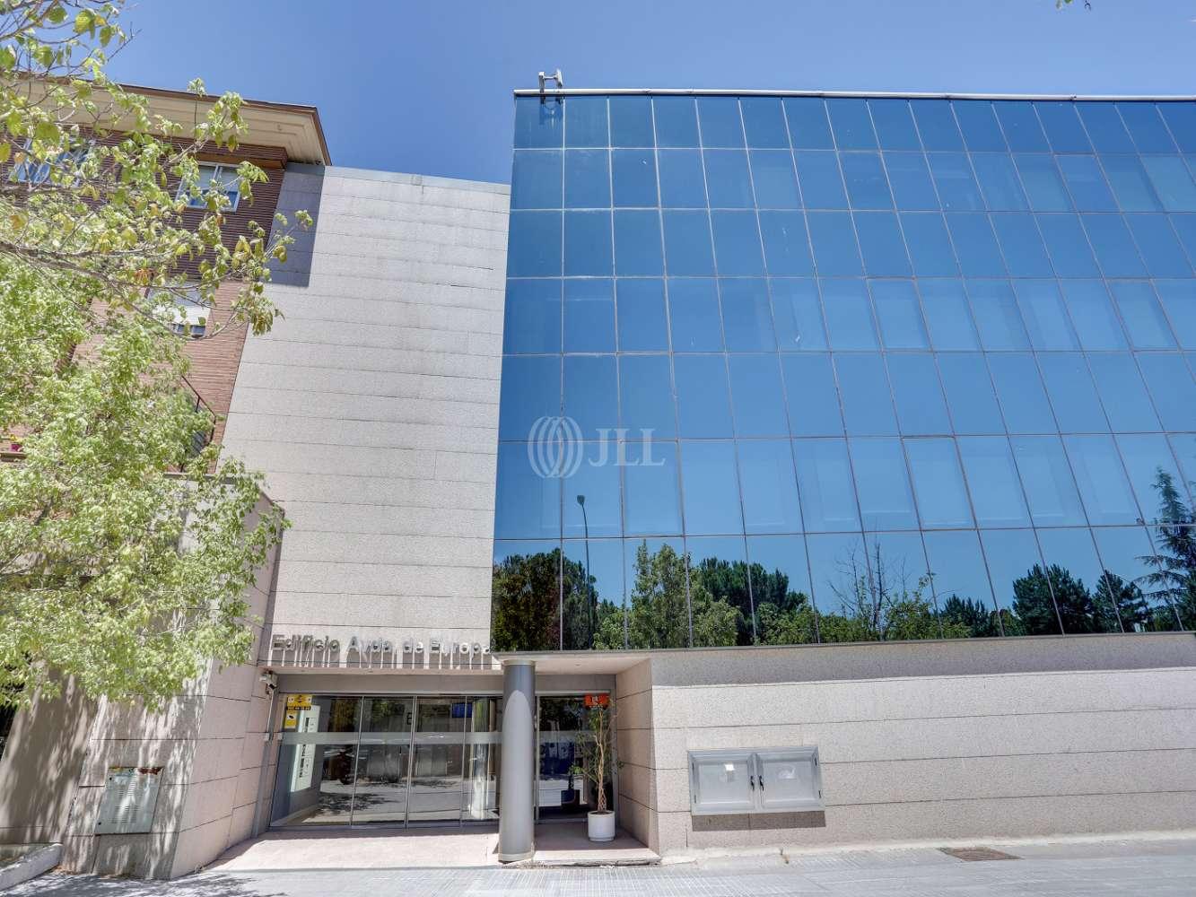 Oficina Madrid, 28023 - Edif D - 17745