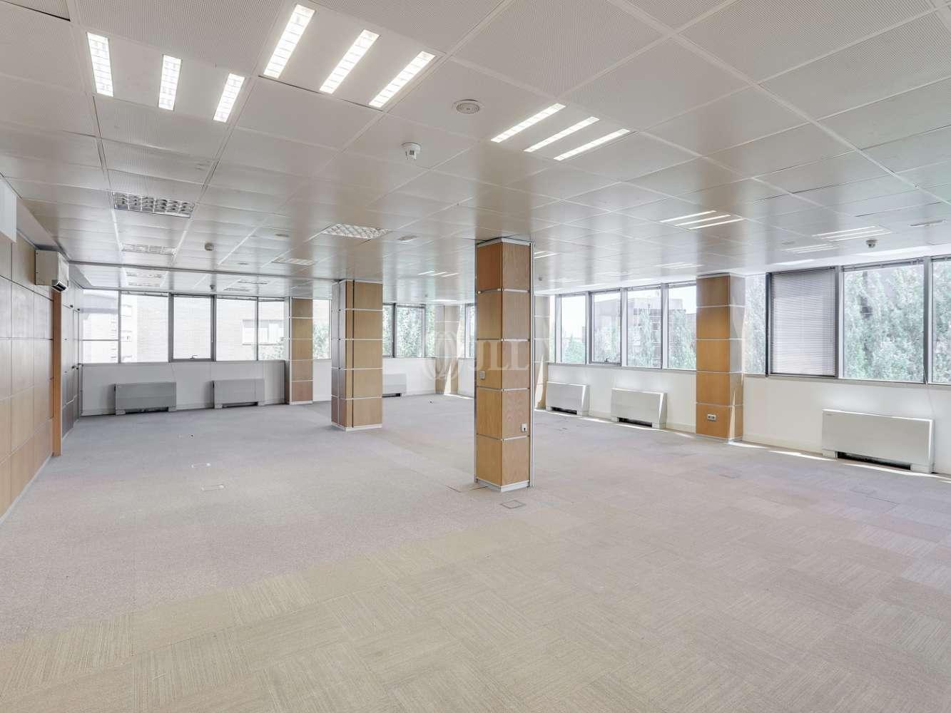 Oficina Madrid, 28023 - Edif D - 17746